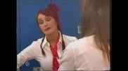 Rebelde - Because Of You - Roberta Pardo{{{ Bg SuBs }}}