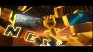 Cartoon Network - Шапки на You Are Here (2010)