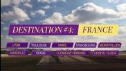 Violetta Live #4 Франция и Швейцария