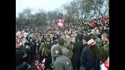 Цска - Локомотив Пловдив * 27.02.2010 * Але напред червените