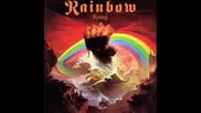 Rainbow - Tarot Woman