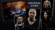 Crystal Eyes - Hail The Fallen