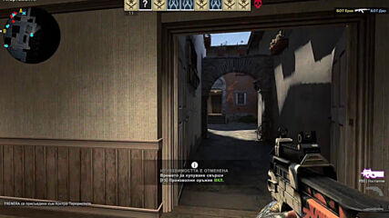 Counter-strike Global Offensive (autoupdate:2021)
