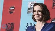Sarah Paulson Joins American Horror Story: Hotel