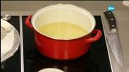 Картофено кюфте с течен център - Бон апети (0810.2015)