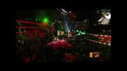 Eminem - We Made You & Crack A Bottle ( Mtv Movie Awards 2009 )