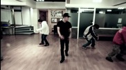 Jay Park- Know Your Name Dance Practice