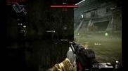 Warface - Coop Gameplay с derpster, ninjkiwiiftw и rezistor ;d