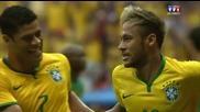 Камерун 1 – 4 Бразилия // F I F A World Cup 2014 // Cameroon 1 – 4 Brazil // Highlights