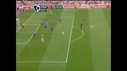 10.05 Арсенал - Челси 1:4 Никлас Бендер гол