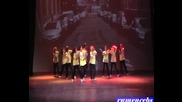 Forsite Crew ( Formation) @ Dance Mania 2010