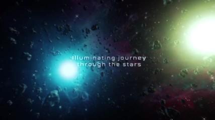 Pyramaze - Star Men ( Official Lyric Video)