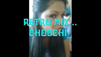 ` ретро mix от най - добрите песнички за купончета .. `