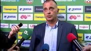 Тони Здравков: Изключително съм доволен