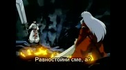 Inuyasha 121 Part 1(bg Sub)