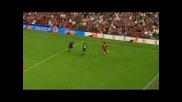 19.08.2009 Ливърпул - Стоук Сити 4 - 0