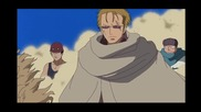 One Piece Movie 8 [en вградени] part 2 ot 7