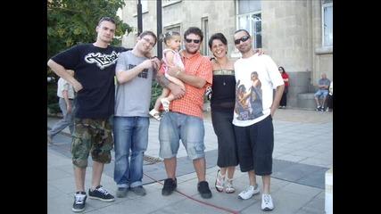 Podnulevia feat. 4etkata - Stand