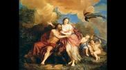 Mozart - Symphony № 41 - Jupiter - Menuetto.Allegretto - 3 част
