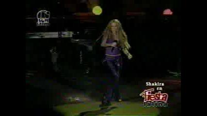 Shakira - Donde Estas Corazon