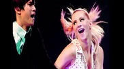 Британи .. || Heather Morris || - I don`t think about it ..