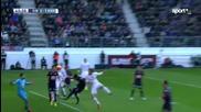 Ейбар 0:2 Реал ( Мадрид ) 29.11.2015