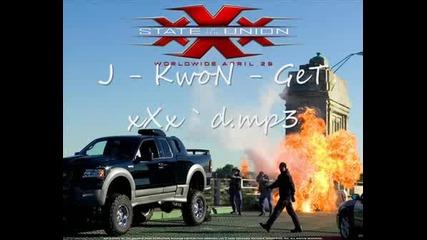 J - Kwon - Get Xxx