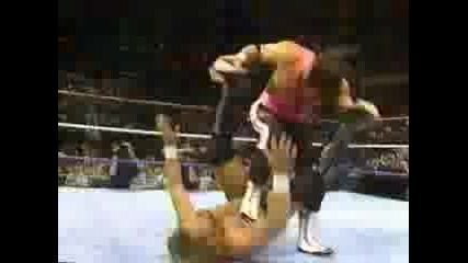 Debut Of The Undertaker Part2/2