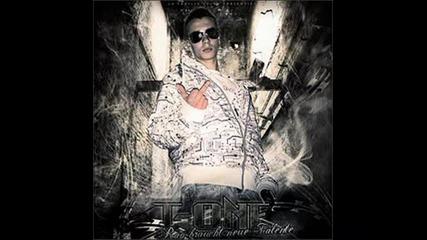 T - One ft Killara - mega piqn