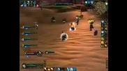 World Of Warcraft Clash Of The Ovski