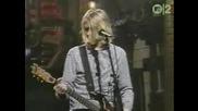 Превод Nirvana - Rape Me Music Video