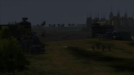 End of Nations: Завладей света
