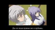Sekirei ~pure Engagement~ Епизод 7 bg sub