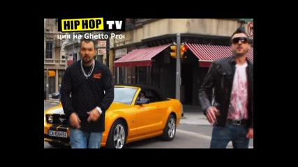 Hhtv Interview s Getoman (open Mike) - Hip Hop Tv