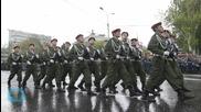 Russia Imposes Travel Ban on 89 EU Politicians