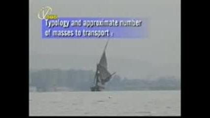 Хеопсовата пирамида - документален