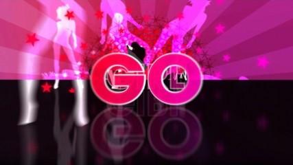David Guetta - Little Bad Girl (feat. Taio Cruz & Ludacris) (Оfficial video)
