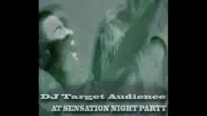 Dj T.a. At Sensation Night Party