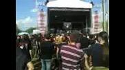 Asphyx - Deathammer (loud Festival 2012)