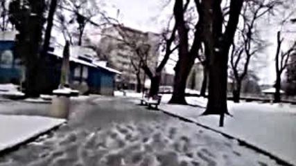 ПЛЕВЕН. Зимна разходка из любимия град /част 10/.