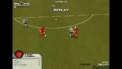 Power Soccer !!!me