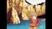 Avatar - Aang And Katara за winx_club_ever