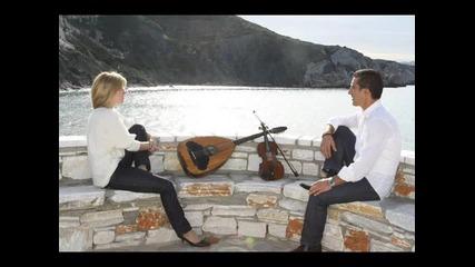 Greek Folk - Buzuki Night - S Konitopolou