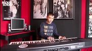 Lubomir Stoychev - Metallica - Nothing Else Matters Cover, Rockschool.bg
