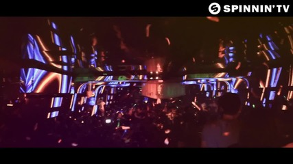 New 2012!!! Sander Van Doorn ft. Mayaeni - Nothing Inside (official Music Video)