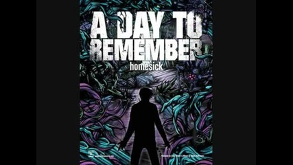 A Day To Remember - Mr Highways Thinking About The End