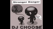 Dj Choose & Fredin - Infra Red Light Didtrict (fredin remix)