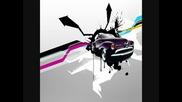Hardstyle Queen - Monotone