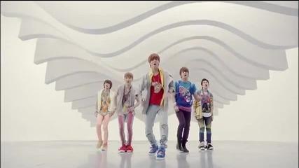 Shinee - Replay [ Japanese Dance Version ]