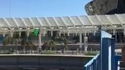 France: Bomb scare prompts mass evacuation at Nice Airport